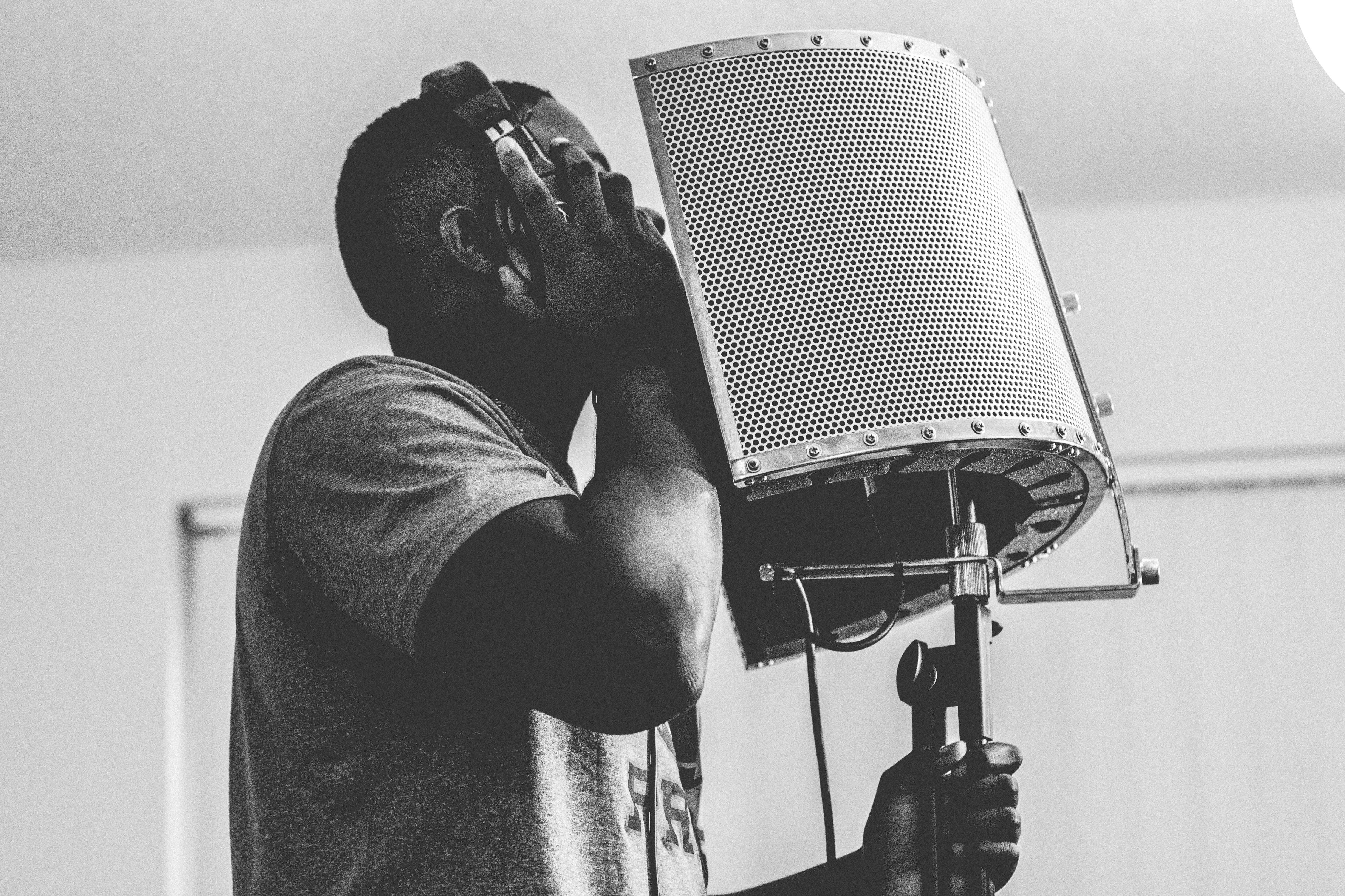 voice-talent